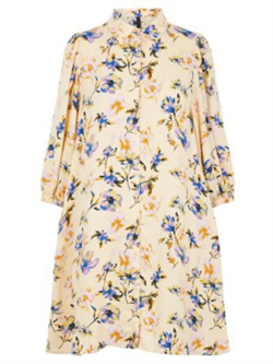 Y.A.S Sophia 3/4 shirt dress